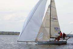 _DSF3895 (Frank Reger) Tags: bayern regatta skiff segeln segelboot 18ftammersee