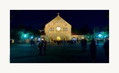 Stanford Memorial Church (salar hassani) Tags: christmas church memorial stanford 2015