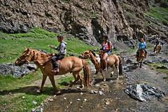 Mongolia - Gobi Desert (c)2015 Marco Fieber (Flickr)