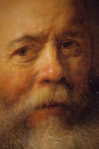 Portrait of Eleazar Swalmius(1582-1652)