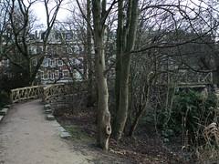 Amsterdam Sarphatiepark bruggetje (Arthur-A) Tags: park bridge parque netherlands amsterdam nederland pont brug parc brucke sarphatiepark