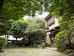 P1070769Lr (photo_tokyo) Tags: japan tokyo jp  shinagawa       oosaki  kaikikan