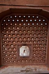 Little window (_NicoDem_) Tags: india canon mark mahal ii 5d jaipur hawa 2015 5dmarkii 5dmkii