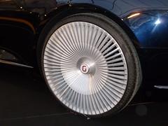 Ital Design Giugiaro 07 (benoit.patelout) Tags: cars design invalides concept giugiaro 2016 ital