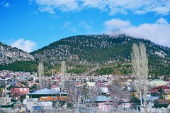 Pozant (ertugrulderya) Tags: city snow color turkey trkiye adana vilage pozant