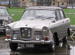 Wolseley (pmccann54) Tags: wolseley montecarlorallypaisley2016