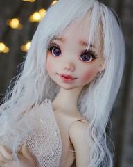 Let me introduce you Momoni~ Atelier Momoni Doll + (Lola  Atelier Momoni +) Tags: doll bjd artistdoll ateliermomoni momoni
