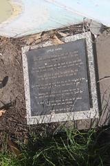 pescadero cemetaries (4) (kenr61) Tags: cemetaries headstones graves pescadero