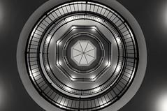 Hypnotize (Bilderwense) Tags: blackandwhite bw blancoynegro monochrome circle mono europa europe noiretblanc hamburg sigma symmetry sw monochrom unescoworldheritage bnw schwarzweis kontorhaus kontorhausviertel afrikahaus hansestadthamburg unescoweltkulturerbe d5000 kontorhuser monochromemondays