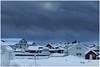 wolken boven Svinøya (HP003431) (Hetwie) Tags: winter snow nature norway night landscape see vakantie sneeuw natuur zee avond landschap eiland svolvær noorwegen nordland noorderlicht svinøya huisjes rorbruer svolvã¦r svinã¸ya