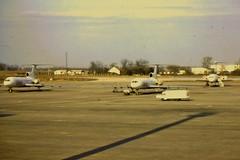 Tarom Tu-154 at OTP (gordon.bevan@xtra.co.nz) Tags: buh bucharestairport otopeniairport tarombucharestairport