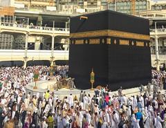Kaaba ([(Faisal ALGhazi)]) Tags: saudi umrah makkah  kaaba omra   omrah