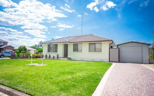 1 Sykes Place, Colyton NSW 2760