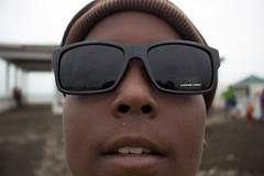Selfie, Belizean style (profesor Mozekson) Tags: belize belizecity selfie