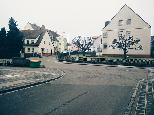 Leben in Nürnberg Laufamholz