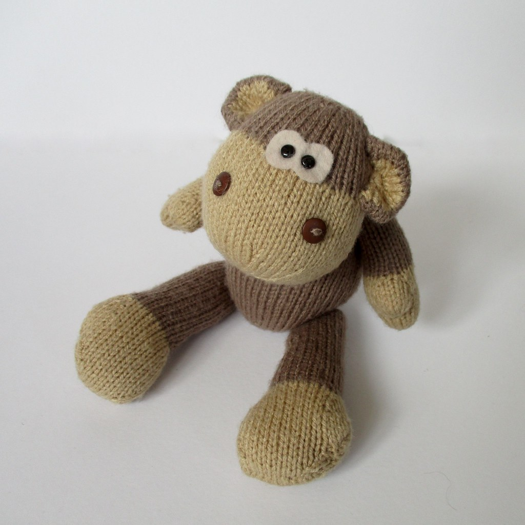 Knitting Patterns Jungle Animals : The Worlds Best Photos of amandaberry and toy - Flickr Hive Mind