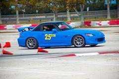 Honda S2000 CR (amm6587) Tags: blue car club honda florida miami outdoor automotive apex vehicle kart homestead pearl f22 autocross motorsports s2k cr s2000 autox racer motorsport speedway s2 s2ki vtec f20 abp clubracer f20c homesteadmiami f22c f22c1 apexblue
