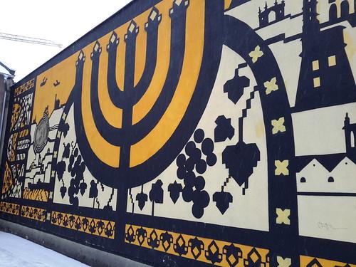 "Barrio judío, Cracovia <a style=""margin-left:10px; font-size:0.8em;"" href=""http://www.flickr.com/photos/141744890@N04/25721914914/"" target=""_blank"">@flickr</a>"