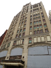 Metropolitan Building, Detroit, MI (KevinB 87) Tags: metropolitanbuilding detroitmi
