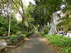 Parque García Sanabria.
