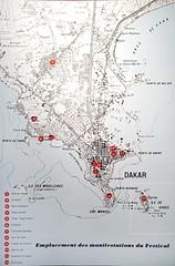 Dakar 66, une exposition du musée du quai Branly