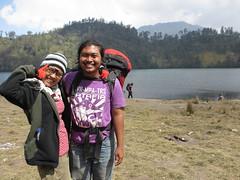 IMG_7179 (rijaalfa) Tags: park mountain lake national gunung taman bromo semeru tengger nasional ranu mahameru kumbolo