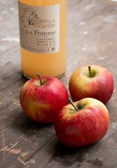 apples and cider (David Lebovitz) Tags: france cider cidre