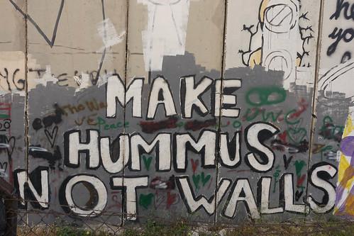 From flickr.com: Separation Wall - Bethlehem {MID-208775}