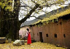 Beautiful shooter (MelindaChan ^..^) Tags: china guilin guangxi