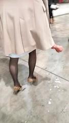 High class leopard-print girl / the video! (coolest.heels) Tags: feet pumps highheels beautifulwomen dangling fetishshoes stokings highheelshoes candidheels womanshoes candidshoes fashionheels candidhighheels womenhighheels amazingheels highheelsmules