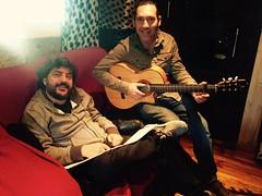 Diego & Antonio Serrano