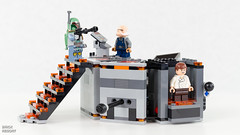 LEGO 75137 Star Wars (Brick Resort) Tags: brick set starwars lego hans resort bobafett minifig carbonite 2016 75137 ugnaught legodisney brickresort lego2016 lego2016sets 2016lego legosets2016