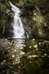 Flotterstone Falls