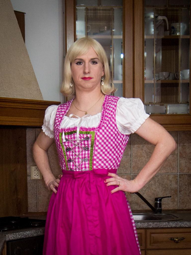 sextreff münchen crossdresser in nylons