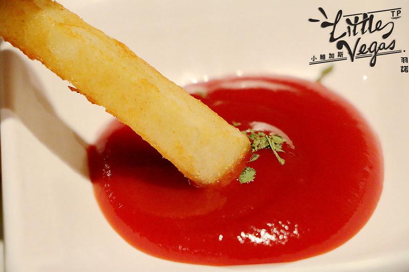 Little Vegas Taipei 小維加斯美式餐廳27