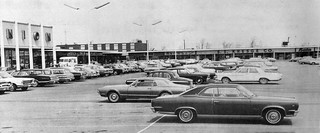 Ford plant 1967