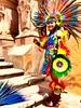Joven mexicana (zeiralu) Tags: mexico guanajuato doloreshidalgo zeira pueblosmagicos