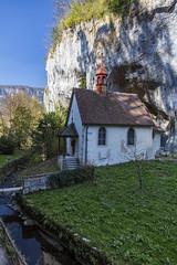 Church (Thomas Mulchi) Tags: church switzerland hermitage hdr 2016 cantonofsolothurn verenagorge verenagorgehermitage