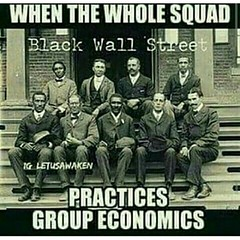 Group economics!!! #BlackBusiness #BlackWealth #PowerWealthInfluence #SupportBlackBusinesses #RealBlackPower #BlackGroupEconomics #BlackEconomicEmpowerment #BlackWealth #PowerWealthInfluence #SupportBlackBusinesses #knowledgeisthenewmoney #Ankhlife #Ance (blackownedhair) Tags: black hair support marcus think philippines business owned be buy filipinos koreans garvey salons philipeno madali
