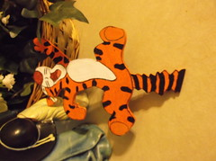 CRAFTS              506 (anniesquirt) Tags: pooh