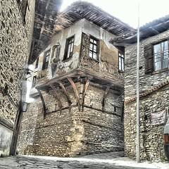 demi birgi (SONER DKER) Tags: street trip travel house history turkey town outdoor trkiye ev izmir sokak turkei kasaba seyahat tarih demi birgi
