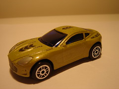 UNBRANDED ASTON MARTIN ONE-77 1/64 (ambassador84 OVER 6 MILLION VIEWS. :-)) Tags: astonmartin diecast unbranded astonmartinone77