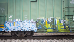 THOZE TESE (Rodosaw) Tags: street art photography graffiti air culture gsc documentation tese cmw subculture cya of thoze