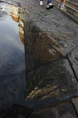 Firenze, Duomo. (simoncontrerasiori) Tags: reflecting duomo reflejos brunelleschi 1400