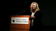 Great Lakes Science Center Event