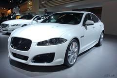 DSC_2370 (Pn Marek - 583.sk) Tags: frankfurt jaguar concept fj iaa arden xj 2011 koncept autosaln cx16