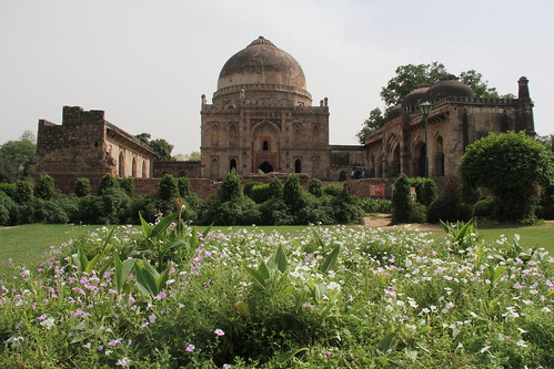 Thumbnail from Lodhi Gardens