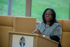 IMP_4050 (OakwoodUniversity) Tags: family students parents graduation speakers graduates pollard