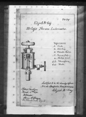 Improvements on lubricators for steam engines, patent number: 3499 / Perfectionnements aux graisseurs de machines  vapeur, numro de brevet : 3499 (BiblioArchives / LibraryArchives) Tags: canada michigan unitedstatesofamerica detroit lac ypsilanti patents innovation invention bac steamengines libraryandarchivescanada brevets lubricators bibliothqueetarchivescanada tatsunisdamrique elijahmccoy graisseurs 18691919 machinesvaperu georgegroby charlesgwiard january11874 1janvier1874 june291874 29juin1874