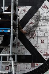 Endangered13 Human Nature Art (12 of 55) (CG.MOO) Tags: park green london drive nikon mural link mileend ackroyd carriereichardt nikond810 cgmoo thefriendsoftowerhamletscemeterypark humannatureart endangered13